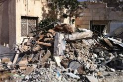 Demolishing Two Residences in Jerusalem