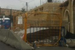 Excavations in Silwan… an unabated danger