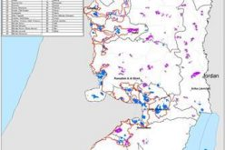 Israeli Colonial Project towards a Sustainable Occupation in the Palestinian Territory