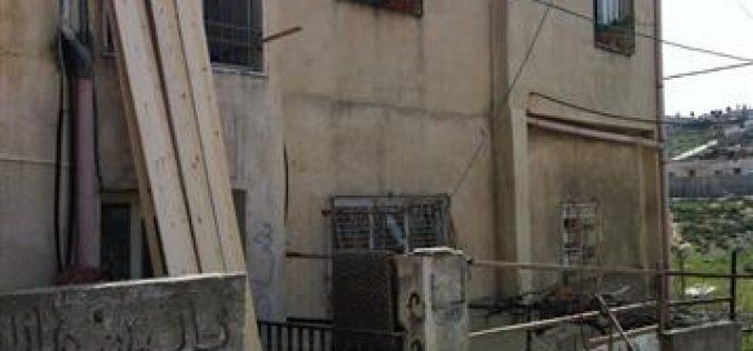 A demolition order for al Joulany