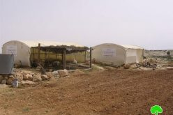 Stop-work Orders in Susiya