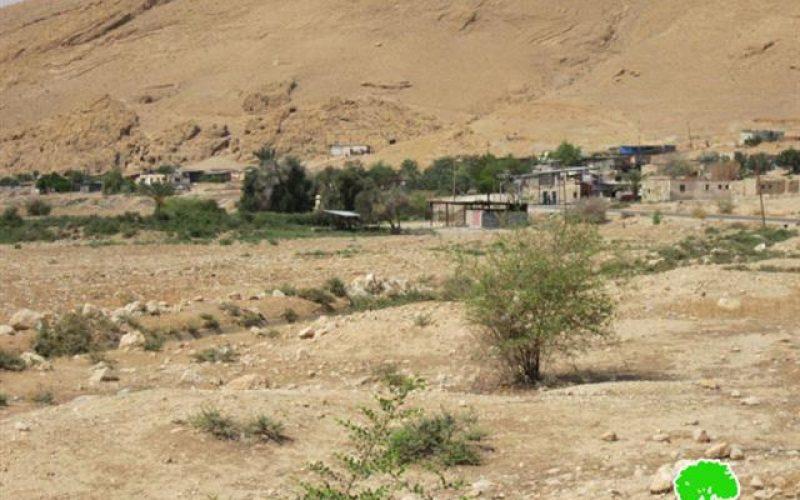 فروش بيت دجن … قرية فلسطينية عطشى فوق نهر من الماء