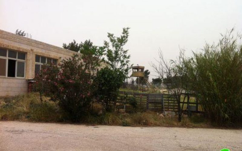 Eviction Orders for Jamjoum and Al Maslamani Families
