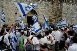 التقرير الشهري حول الانتهاكات الإسرائيلية في مدينة القدس المحتلة خلال شهر أيار 2012