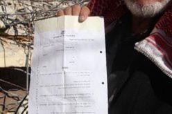 بلدية الاحتلال تهدم مسكناً في قرية صور باهر جنوب مدينة القدس المحتلة