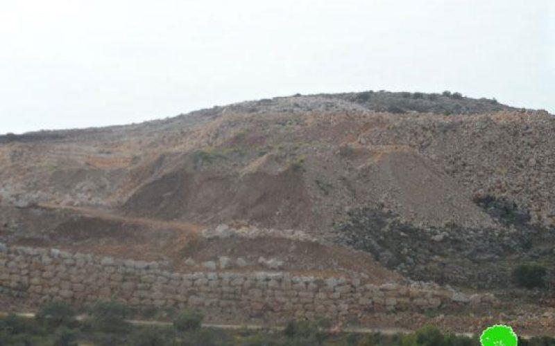 Forging of History in Deir Saman