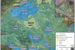 أوامر عسكرية اسرائيلية جديدة تستهدف أراضي في قرية نحالين