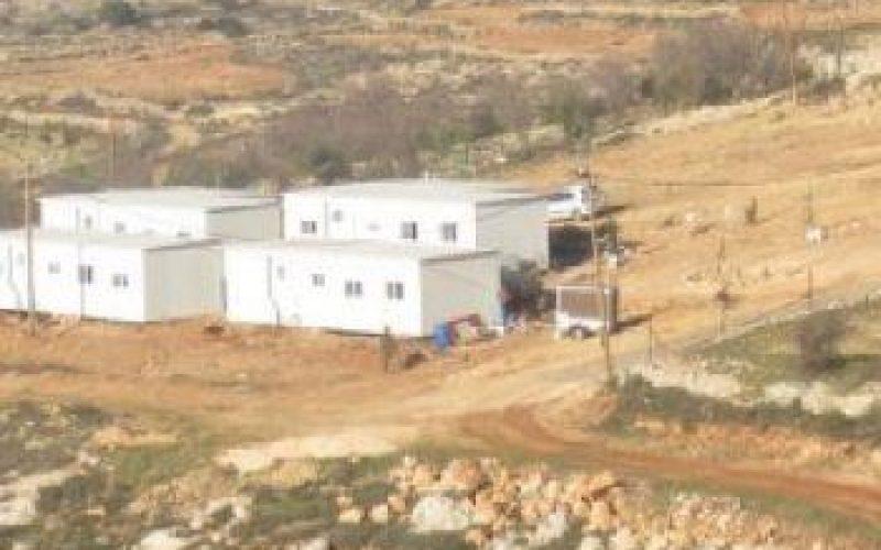 بلدة الخضر في دائرة الاستهداف / محافظة بيت لحم