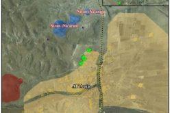 مزيد من الممتلكات الفلسطينية سيتم تدميرها في بلدة العوجا في محافظة أريحا