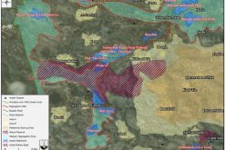 The re-classification of Nahal Shilo Nature Reserve for the favor of Beit Arye settlement