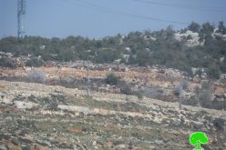 Stop-work and Demolition Orders in Beit Ummar