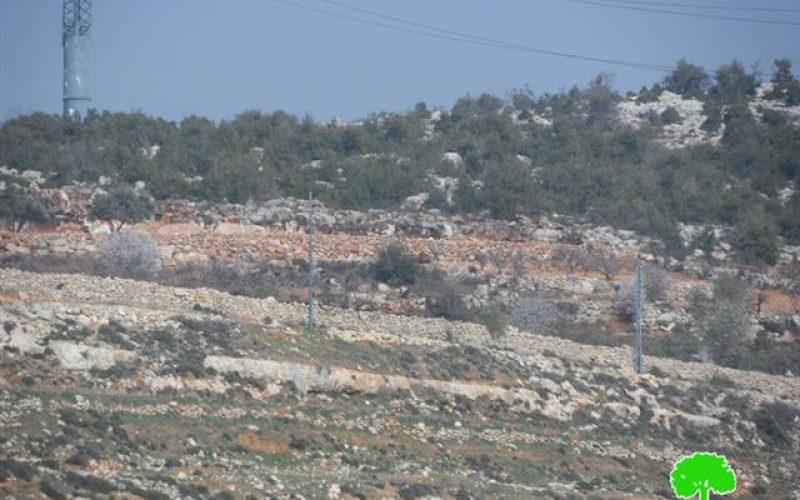 Stop-work and Demolition Orders in Beit Ummar
