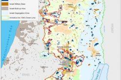 """المخططات التوسعية الاسرائيلية تستهدف تلال الخليل الجنوبية <br> """"بؤرة افيجال الغير شرعية"""""""