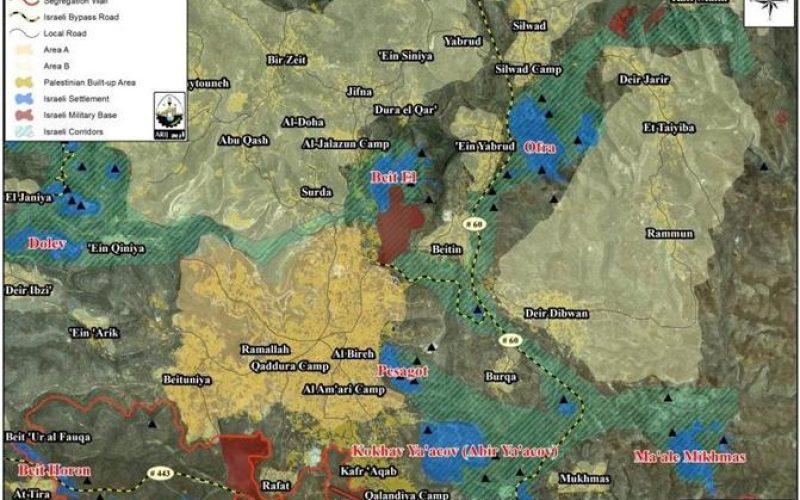 هل فعلا تريد اسرائيل السلام مع الفلسطينيين؟  عطاءات اسرائيلية جديدة في عدد من المستوطنات في الضفة الغربية المحتلة