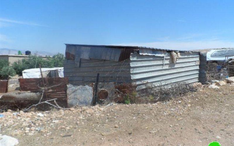 Stop-work orders for 7 Greenhouses in Bardala