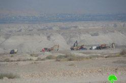 Israeli Companies Plunder the Palestinian Jordan Valley