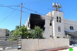 """الاحتلال يخطر ب """" هدم ومصادرة """" ثلاثة منازل في الخليل"""
