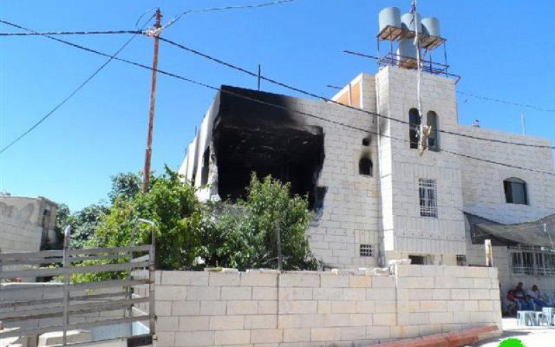 Demolition Orders on Three Houses in Hebron