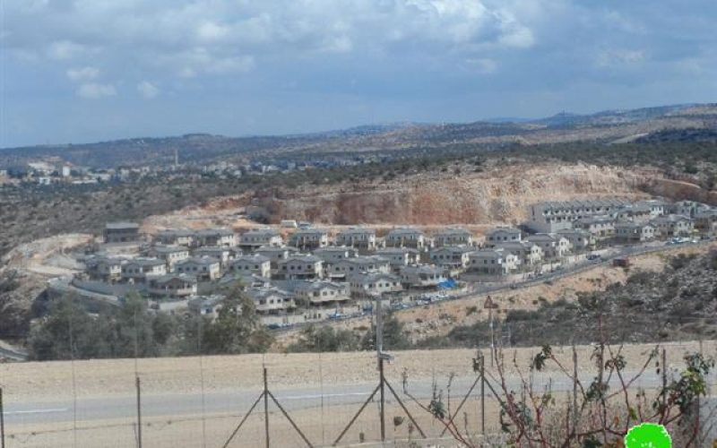 The Isreali Ministry of Housing deposits a tender to construct 283 residential units in the colony of Elkana