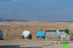 ضمن سياسة التهجير القسري, مخطط جديد يهدف لاقتلاع التجمعات البدوية الفلسطينية من الأغوار الفلسطينية والقدس المحتلة