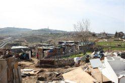 """""""نكبة جديدة قد تحل على الفلسطينيين"""" <br>  مخطط إسرائيلي لتهجير البدو الفلسطينيين شرق القدس"""