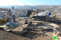 الانتهاكات الاسرائيلية في القدس المحتلة خلال شهر ايلول من العام 2013