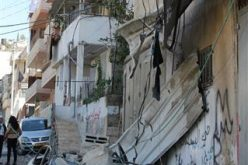 Land Research Center :  exploding the residence of Martyr Abdurrahman  Shaloudi in Silwan is a part of  the collective punishment policy on Jerusalemites