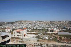 حملة جديدة من الاوامر العسكرية تستهدف قرية شيوخ العروب في محافظة الخليل