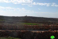جيش الاحتلال الإسرائيلي يقيم نقطة عسكرية جديدة في قرية قصرة