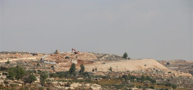 اسرائيل تنهي عام 2014 بشرعنة بؤرة استيطانية اسرائيلية