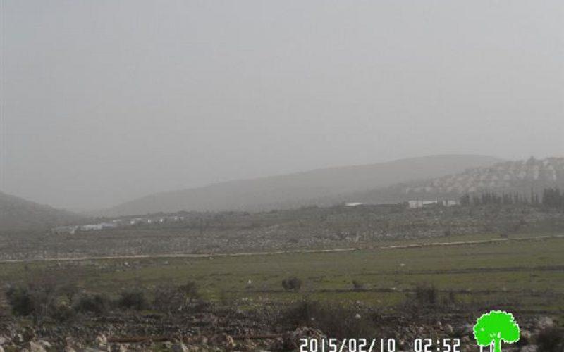 مخطط إسرائيلي للتحايل على الحقوق الفلسطينية في استعادة أراض استولت عليها مستعمرة عوفرا
