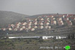 """رغم قرار المحكمة العليا الإسرائيلية بإخلائها …؟!! مستعمرو """"عوفرا"""" يقيمون أعمال بنية تحتية للبؤرة الاستعمارية الجديدة"""