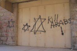 """هل تتصدى اسرائيل يوماً لاعتداءات المستوطنين على الفلسطينيين وممتلكاتهم في الاراضي الفلسطينية المحتلة؟<br>  """"معهد أريج يسجل 184 اعتداءا للمستوطنين خلال الربع الاول من العام 2015"""""""