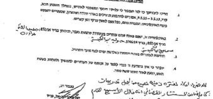 Eviction notices for 13 families in Humsa hamlet due to military training