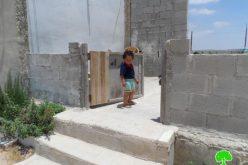 الاحتلال يهدد بهدم منزل في الجوايا شرق يطا