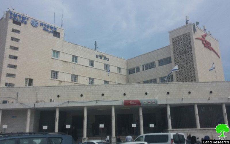 """جمعية """"عطيرت كوهانيم"""" الاستيطانية تفتتح باباً للمدرسة الدينية اليهودية في شارع صلاح الدين"""