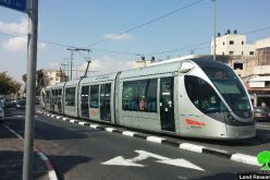 اللجنة اللوائية تصادق على مشروع تعديل لمسار القطار التهويدي في مدينة القدس المحتلة