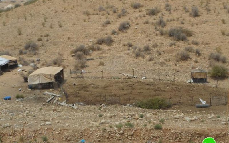 Stop-work orders on residential and agricultural structures in Jericho