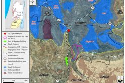 Israel to add Beit Al Baraka compound to the list of Israeli settlements comprising the Gush Etzion Settlement bloc.