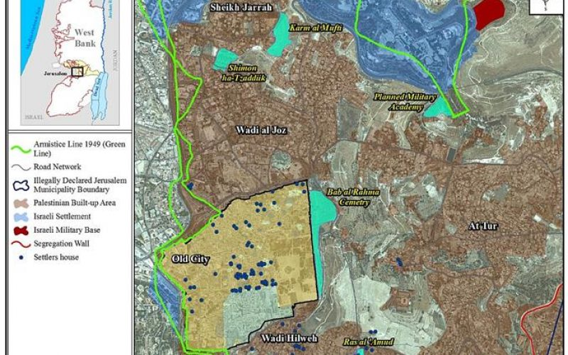 Subsidizing Violence: U.S. Tax Exemption for Settlement Expansion in the Occupied Palestinian Territory <br>