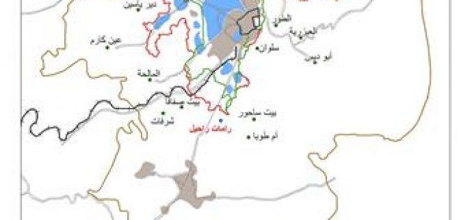 قاعدة عسكرية جديدة لجيش الاحتلال غرب مدينة نابلس