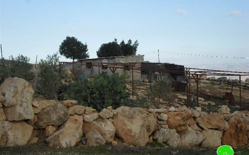 Stop-work orders on residences and barns in Jericho city