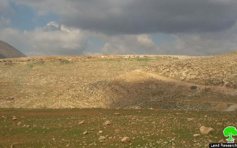 "Israeli Occupation Forces hinder ""Greening Tana"" project"