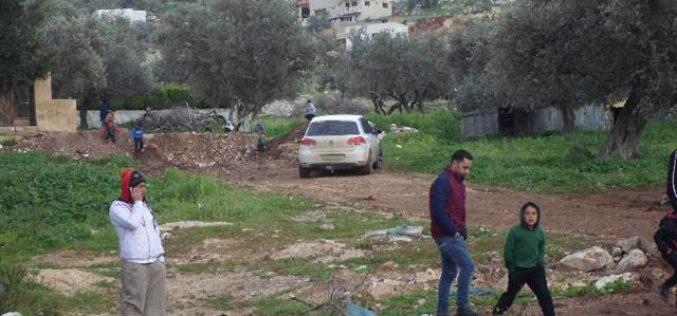 جيش الاحتلال الاسرائيلي يعيد إغلاق مداخل بلدة قباطية للمرة الثانية خلال اقل من شهر واحد