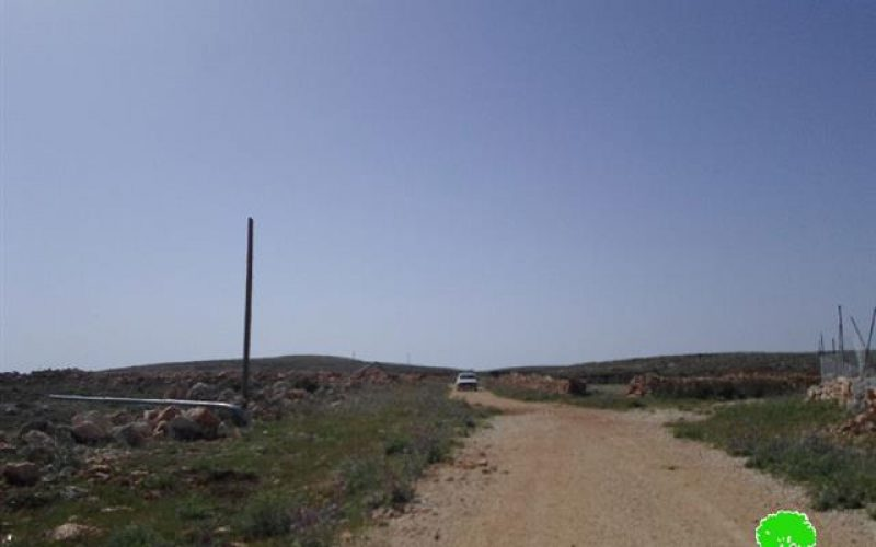 Israeli Occupation Forces threat to demolish a power grid in Nablus governorate