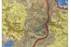 "Israel plans massive land takeover in Hebron Governorate <br> "" The construction of Bypass Road 60 – Plan No. 901/20 """