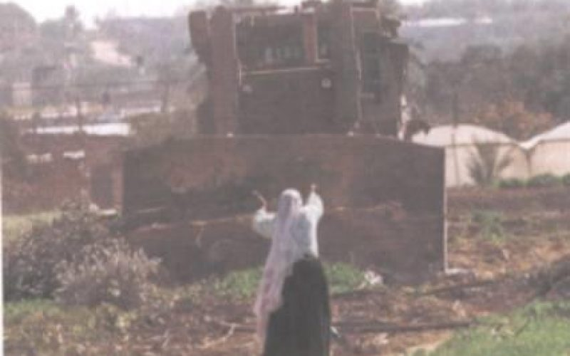 The Israeli demolition of Palestinian houses in Jerusalem is an escalating settler and apartheid policy