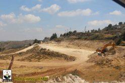 تقرير الانتهاكات الإسرائيلية في الأراضي المحتلة – حزيران 2016