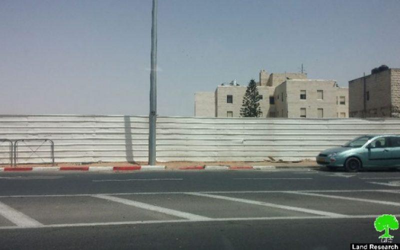 شركة استيطانية تضع يدها بالقوة على 3 دونمات في حي الشيخ جراح بحجة ملكيتها له