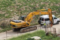 Mass Demolition Campaign took place in Jerusalem 39 Houses demolished and other facilities